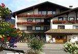 Hôtel Bezau - Hotel Gasthof Löwen-4