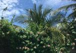 Location vacances Aracati - Pousada Casa do Josef-3