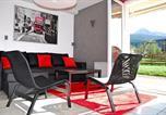 Location vacances Villard-de-Lans - Chalet de Montagne Villard de Lans-4