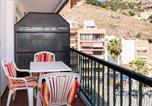 Location vacances Corbera - Europa B 6º-23-4