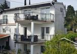 Location vacances Crikvenica - Apartments Lino-1
