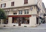 Hôtel Andelnans - Aux Prés de Chez Vous-3
