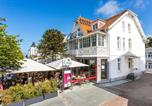 Hôtel Binz - Hotel Villa Neander-1