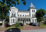 Hôtel Klein Kussewitz - Waldhotel-3