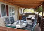 Location vacances Klenovica - Mobile Home Thalia-2
