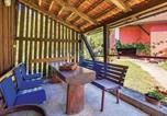 Location vacances Brod Moravice - Three-Bedroom Holiday Home in Gorski Kotar-2