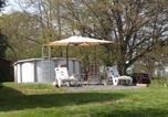 Location vacances Etagnac - Le Jolie Grenier a Foin-4
