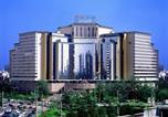 Hôtel Pékin - Swissotel Beijing Hong Kong Macau Center-1