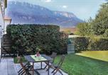 Location vacances Saint-Christophe - Four-Bedroom Holiday Home in Pontcharra-4