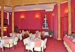 Hôtel Karlovy Vary - Hotel Petr-4
