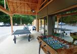 Camping avec Hébergements insolites Sarthe - Flower Camping de la Forêt-4