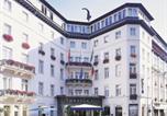 Hôtel Geisenheim - Radisson Blu Hotel Schwarzer Bock Wiesbaden-1