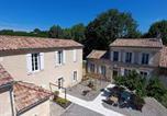 Hôtel Pauillac - Domaine de Ludeye-3