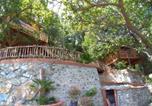 Location vacances Monforte San Giorgio - Le casette sull'albero di Villa Alba-4
