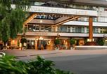 Hôtel Victoria - Chateau Victoria Hotel & Suites-1