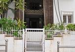Location vacances Chennai - Spacious 4 bedroom in Poes Garden-4