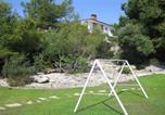 Location vacances Segur de Calafell - Holiday home espanya Segur de Calafell-4