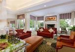 Hôtel East Syracuse - Hilton Garden Inn Syracuse-3