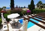 Location vacances Peyia - Villa Lara Coray Bay-1