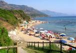 Location vacances Villanova Monteleone - Villa Joie de Vivre-1