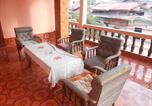 Location vacances  Laos - Khamphone Guesthouse-1
