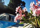 Location vacances Pignans - –Holiday home Route de Vaudreches-2