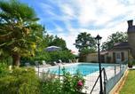 Location vacances Villefranche-du-Périgord - Maison De Vacances - Villefranche-Du-Perigord 1-1