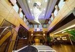 Hôtel Jeddah - Renz Hotel Jeddah-3