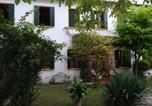 Location vacances Legnaro - Room Garden-1