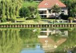 Location vacances Thianges - Villa Castel Danynou-3