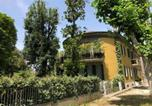 Hôtel Province de Ravenne - Villa Mase-1
