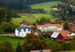 Location vacances Wald-Michelbach - Haus Schönblick-1