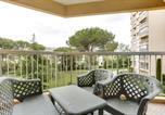 Location vacances Mandelieu-la-Napoule - Apartment Welkeys Mandelieu-3