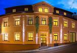 Hôtel Oberwiesenthal - Hotel Am Markt-1