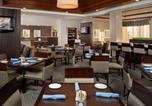 Hôtel Elk Grove Village - Doubletree by Hilton Chicago-Wood Dale/Itasca-4