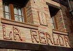 Hôtel Teruel - Hotel La Realda-4