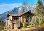 Location vacances Teton Village - Bear Claw-1