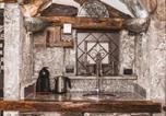 Location vacances Trezzone - Appartamenti montemezzo le case in pietra Vista lago-3