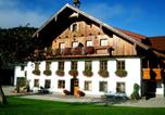 Location vacances Fuschl am See - Schmiedbauernhof-1