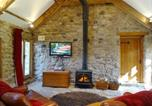 Location vacances Bovey Tracey - Hamel Down Hideaway, Widecombe In The Moor-4