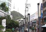 Location vacances Séoul - Kingkong Hotel Myeongdong-4