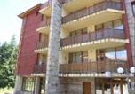 Location vacances Borovets - Borovets Paradise Home Seqvoia Апартамент с две спални-2
