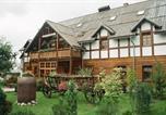 Location vacances Bolesławiec - Gospoda Kruszyna-1