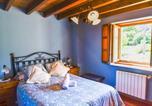 Location vacances Hazas de Cesto - ¡Nuevo! Villa Cristina - Casa de campo-2