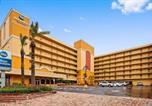 Hôtel Ormond Beach - Best Western Castillo Del Sol