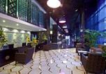 Location vacances Shenzhen - Sunflower Hotel & Residence, Shenzhen-2