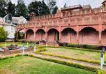 Location vacances Ooty - The Palace - By the Lake-1