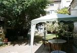 Location vacances  Haute-Saône - Rustic Holiday Home ingray Franche-Comte with Garden-2