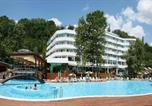Hôtel Балчик - Hotel Arabella Beach - All Inclusive-1