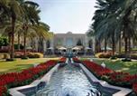 Hôtel Dubaï - Residence & Spa, Dubai at One&Only Royal Mirage-1